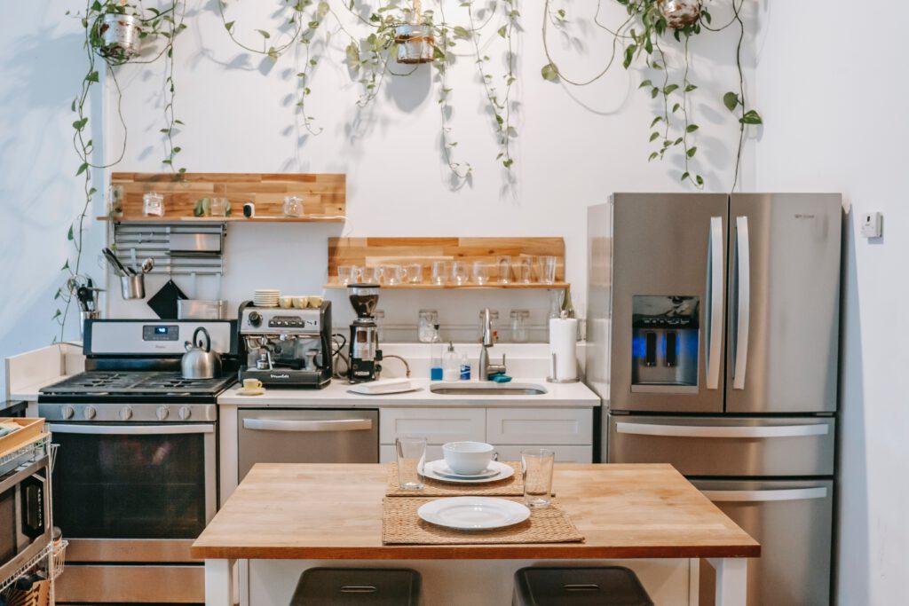 horeca keuken apparatuur