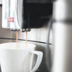 Haal een Franke koffiemachine op kantoor