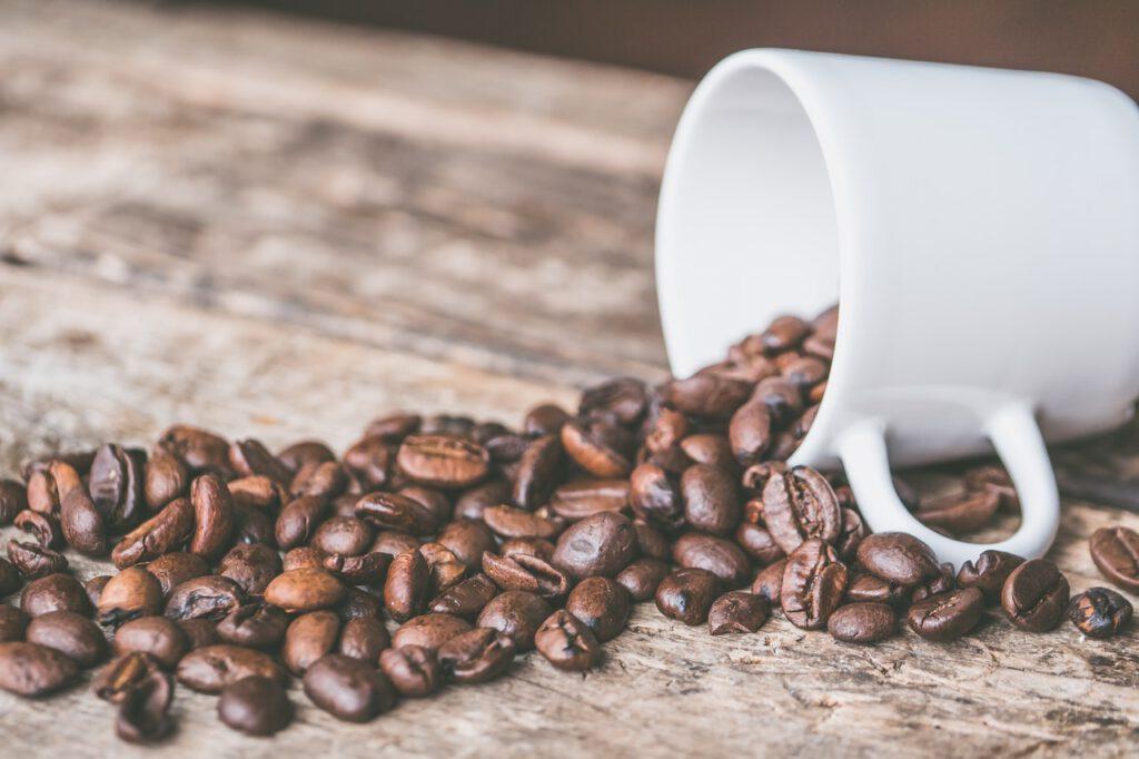 Franke koffiemachine